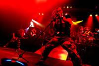 2008-06-14 - Sabaton spelar på Rockstad: Falun, Falun