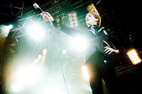2008-06-26 - The Hives spelar på Peace & Love, Borlänge