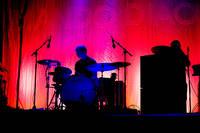 2008-06-26 - Mando Diao spelar på Peace & Love, Borlänge