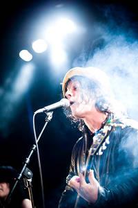 2008-06-28 - Marah spelar på Peace & Love, Borlänge