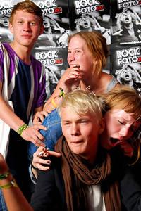 2008-07-03 - Rockfotostudion spelar på Arvikafestivalen, Arvika