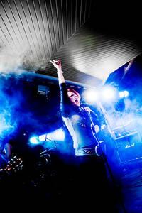 2008-07-04 - All Ends spelar på Arvikafestivalen, Arvika