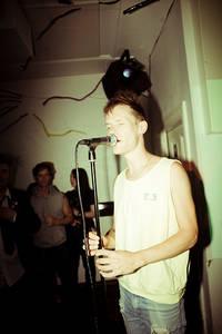 2008-07-11 - Kite performs at Babel, Malmö