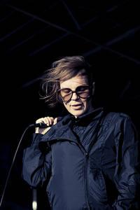 2008-07-20 - Anna Järvinen performs at Scaniaparken, Malmö