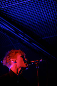 2008-05-16 - Kite performs at Projekt7, Magdeburg