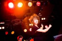 2008-08-01 - Those Dancing Days performs at Emmabodafestivalen, Emmaboda