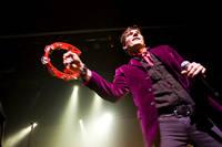 2008-10-28 - Håkan Hellström spelar på Cirkus, Stockholm