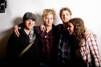 2008-10-25 - Rockfotostudion spelar på Metropol, Hultsfred
