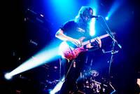 2009-02-25 - Opeth spelar på Conventum, Örebro
