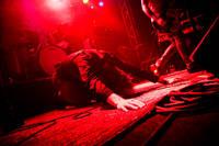 2009-02-28 - The (International) Noise Conspiracy spelar på Sticky Fingers, Göteborg