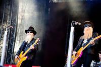 2009-06-04 - ZZ Top spelar på Sweden Rock Festival, Sölvesborg