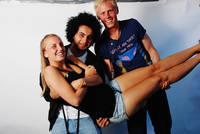 2009-05-30 - Rockfotostudion spelar på Siesta!, Hässleholm