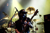 2009-06-05 - Motörhead spelar på Sweden Rock Festival, Sölvesborg