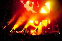 2009-06-05 - In Flames spelar på Sweden Rock Festival, Sölvesborg