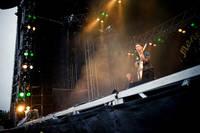 2009-06-13 - Moneybrother performs at Stora Skuggan, Stockholm
