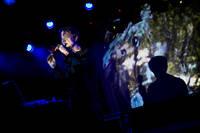 2009-06-13 - Schneider TM spelar på Debaser Hornstulls Strand, Stockholm