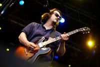 2009-07-02 - Christian Walz spelar på Sundsvalls gatufest, Sundsvall