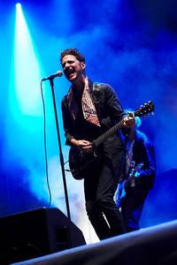 2009-07-03 - Moneybrother performs at Sundsvalls gatufest, Sundsvall