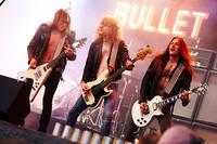 2009-07-04 - Bullet performs at Sundsvalls gatufest, Sundsvall