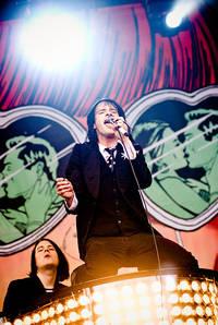 2009-07-25 - Melody Club spelar på Helsingborgsfestivalen, Helsingborg