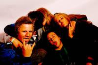 2009-07-30 - Rockfotostudion spelar på Putte i Parken, Karlskoga