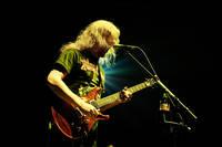 2009-09-25 - Opeth spelar på Hovet, Stockholm