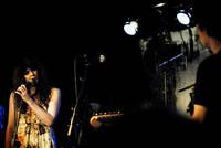 2009-10-09 - [Ingenting] performs at Parken, Göteborg