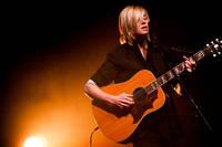 2009-11-04 - Anna Ternheim performs at Sagateatern, Linköping