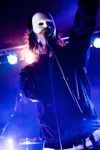2009-11-27 - Miike Snow performs at Parken, Göteborg