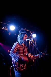 2009-12-07 - Evan Dando spelar på Debaser Slussen, Stockholm