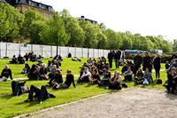 2010-05-27 - Områdesbilder performs at Siesta!, Hässleholm