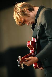 2010-06-04 - Mando Diao spelar på Gröna Lund, Stockholm