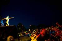 2010-07-02 - The Ark spelar på Peace & Love, Borlänge