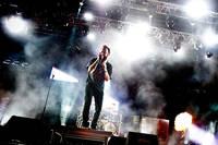 2010-07-16 - In Flames spelar på Arvikafestivalen, Arvika