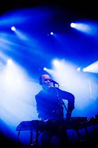 2010-07-16 - Miike Snow performs at Arvikafestivalen, Arvika
