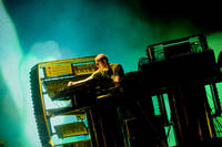 2010-08-14 - The Chemical Brothers performs at Way Out West, Göteborg