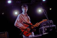 2010-09-19 - The Whitest Boy Alive spelar på Debaser Hornstulls Strand, Stockholm