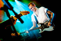 2010-11-06 - Invasionen performs at Mortens Krog, Uddevalla