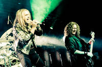 2010-12-08 - Helloween spelar på Mejeriet, Lund