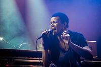 2011-03-02 - Hercules and Love Affair spelar på Debaser Medis, Stockholm