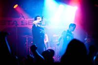 2011-05-07 - Night Fever spelar på Kulturbolaget, Malmö