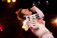 2011-06-02 - The Ark performs at Siesta!, Hässleholm