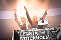 2011-06-04 - Adam Tensta spelar på Siesta!, Hässleholm