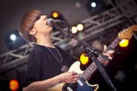 2011-06-04 - Britta Persson spelar på Siesta!, Hässleholm