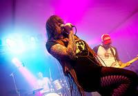 2011-06-16 - Beast performs at West Coast Riot, Göteborg