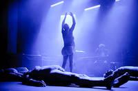 2011-06-29 - Nationalteaterns Klang, Jubel och Jubileums-föreställning! spelar på Peace & Love, Borlänge
