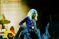 2011-06-30 - M.I.A spelar på Peace & Love, Borlänge