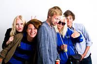 2011-07-02 - Rockfotostudion spelar på Peace & Love, Borlänge