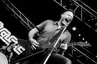 2011-07-09 - Mustasch spelar på Sonisphere Stockholm, Stockholm