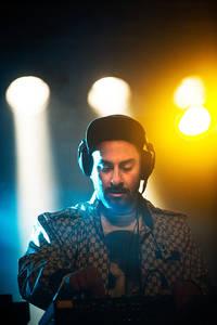 2011-07-15 - Armand Van Helden spelar på Hultsfredsfestivalen, Hultsfred